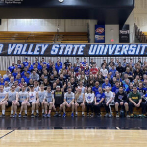 Photo 3 of 4 on twitter by GVSUClubSports